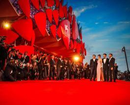 Красивые француженки: Катрин Денев и Жюльет Бинош - гостьи Веницианского кинофестиваля