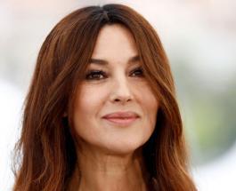 Моника Беллуччи красива в любом возрасте: актриса на фестивале подчеркнула изящность фигуры