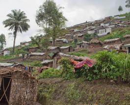 Число погибших от вируса Эбола в восточной части Конго превысило 2000 человек