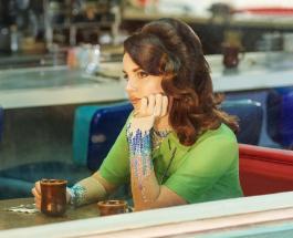 """Лана Дель Рей в образе великана: знаменитость презентовала клип на песню """"Doin Time"""""""