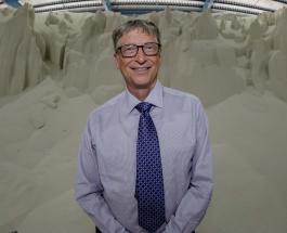 Билл Гейтс со старым другом на лодке: Уоррен Баффет получил оригинальное поздравление