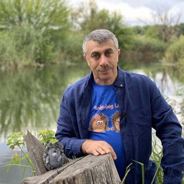 Доктор Комаровский