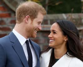 Принц Гарри и Меган Маркл в преддверии первого официального тура в Африку - эмоции пары