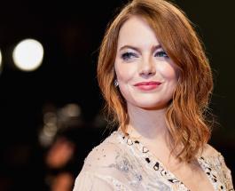 """Эмма Стоун с рыжими волосами: первые фото актрисы со съемок фильма """"Стервелла"""""""