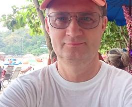 Игорь Кондратюк отметил День знаний по-спортивному закрыв купальный сезон
