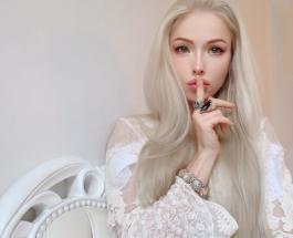 Одесская Барби придумала себе новый образ: Валерия Лукьянова продолжает экспериментировать