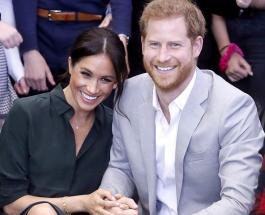 Принц Гарри и Меган Маркл отправятся в Африку чтобы продолжить работу принцессы Дианы