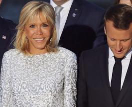 """Министр экономики Бразилии оскорбил первую леди Франции назвав """"по-настоящему безобразной"""""""