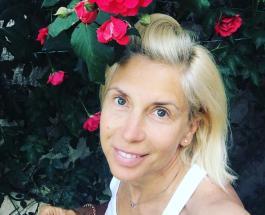 Алена Свиридова – настоящий акробат: забавное видео от спортивной певицы