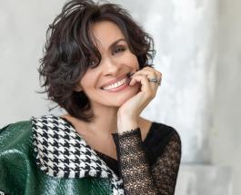 Обворожительная Надежда Мейхер: певица восхищает поклонников стильными образами