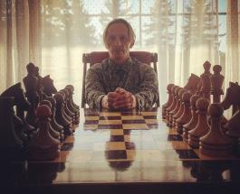 Иван Охлобыстин стал другим: звезда сериала «Интерны» похож на коллегу из Голливуда