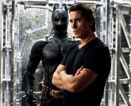 Новый Бэтмен: Кристиан Бэйл одобрил кандидатуру Роберта Паттинсона