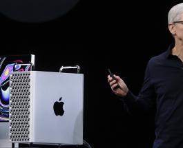 Новые модели IPhone IPad и другие новинки с традиционной сентябрьской презентации Apple