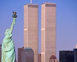 Трагедия 11 сентября в США: архивные фото крупнейшего теракта в истории