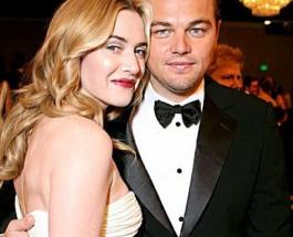 """Леонардо Ди Каприо и Кейт Уинслет: как сложились отношения актеров после """"Титаника"""""""