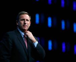 Генеральный директор корпорации Oracle Марк Херд объявил о своей отставке