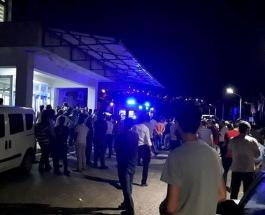 Количество жертв взрыва в Турции достигло семи человек