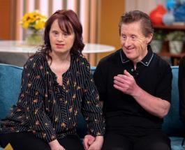 Супруги с синдромом Дауна из Британии вынуждены расстаться после 24 лет совместной жизни