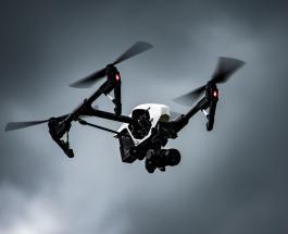 Aquamav: в Великобритании создали дрон умеющий плыть и выпрыгивать из воды