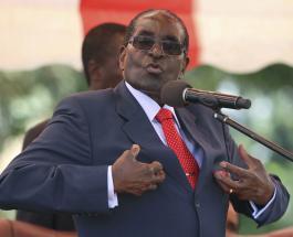Прощание без погребения: в Зимбабве хоронят экс-президента страны Роберта Мугабе