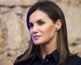 Королева Летиция: история журналистки ставшей женой испанского монарха