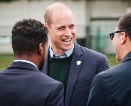 Принц Джордж пригласил одноклассников в Кенсингтонский дворец: реакция королевской семьи