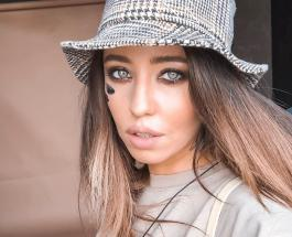 Надя Дорофеева без макияжа похожа на Билли Айлиш: поклонники сравнили двух певиц