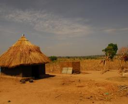В Южном Судане от удара молнии погибли 13 человек