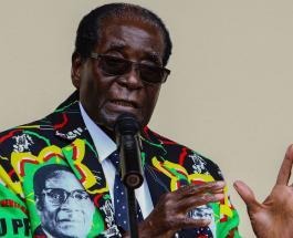 Стала известна судьба наследства Роберта Мугабе: кому достанутся миллионы политика