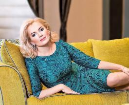 Мария Порошина с кудряшками: новый образ актрисы раскритиковали поклонники