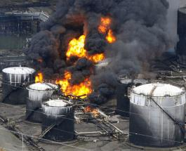 Авария на Фукусиме 2011: суд вынес решение по делу чиновников обвиняемых во взрыве на АЭС