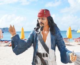Голливудские пираты: кто из известных актеров превратился на время в морских разбойников