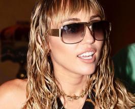Майли Сайрус рассталась с Кейтлин Картер: певица и модель решили остаться друзьями