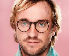 """Том Фелтон отмечает 32-летие: самые яркие роли и личная жизнь звезды """"Гарри Поттера"""""""