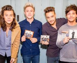 Участники One Direction возглавили пятерку самых богатых звезд ТВ-шоу