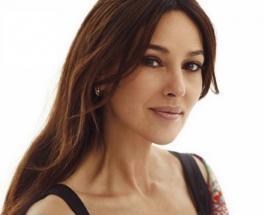 Моника Беллуччи заинтриговала новой прической: стрижка или умелая укладка актрисы