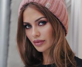 Виктория Боня в Киеве встретилась с подругой которую приняли за сестру ведущей