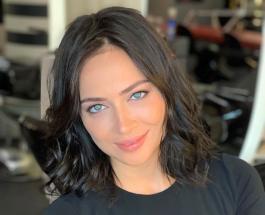 Настасью Самбурскую сравнили с Гретой Гарбо: ретро-образ актрисы оценили поклонники
