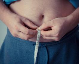 Как убрать жир на животе: ежедневные привычки от которых следует избавиться