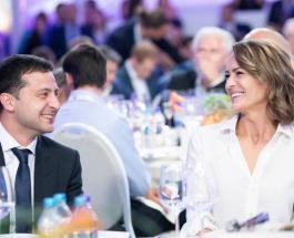 Владимир Зеленский с женой прибыли в США: президент Украины выступит на Генассамблее ООН