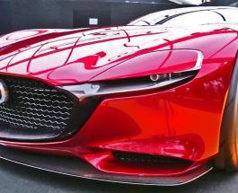 Mazda продолжает эксперименты с водородным двигателем вопреки всеобщей электрификации авто
