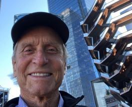 Майклу Дугласу 75 лет: история взлетов и падений успешного актера поборовшего рак