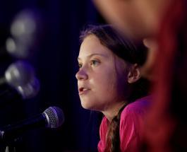 """Феномен Греты Тунберг: как 16-летней школьнице удалось стать """"мессией экодвижения"""""""