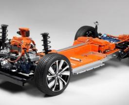 Первым электромобилем Volvo станет двухмоторный внедорожник XC40 EV
