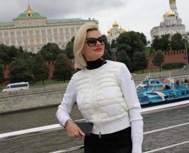 Ирина Круг показала младшего сына: Андрюше Белоусову исполнилось шесть лет