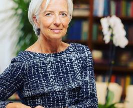 Избран новый глава МВФ: кто будет управлять финансовой структурой в течение 5 лет