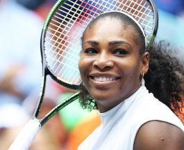 Серена Уильямс отмечает день рождения: профессиональной теннисистке исполнилось 38 лет