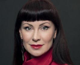 Нонна Гришаева – рыжая красотка: актриса примерила очень удачный и красивый образ