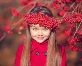 """Анастасия Князева: как сейчас выглядит """"самая красивая девочка планеты"""""""