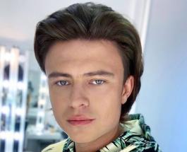 Прохор Шаляпин после покраски волос стал похож на куклу – мнение фанатов